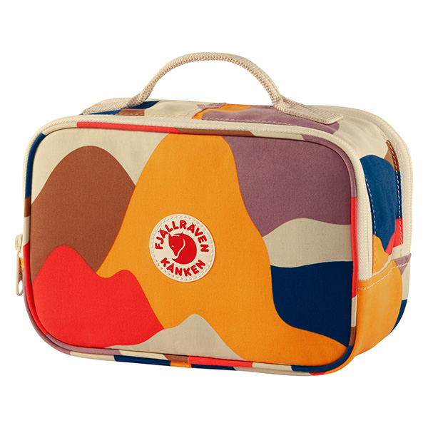 Kanken Art Toiletry Bag