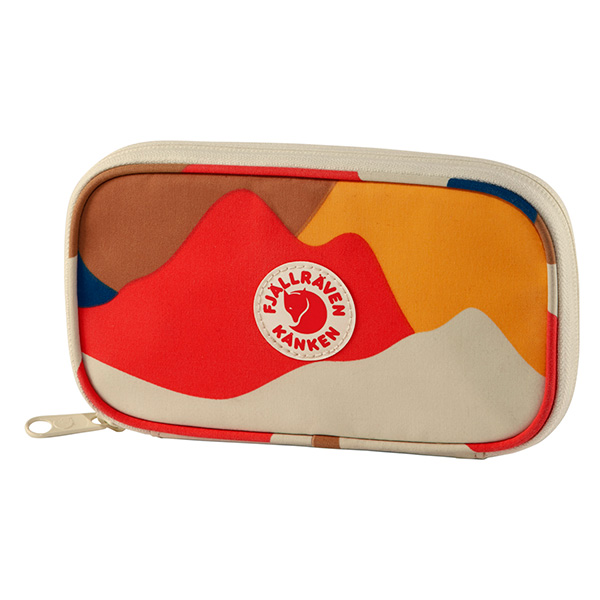 Kanken Art Travel Wallet