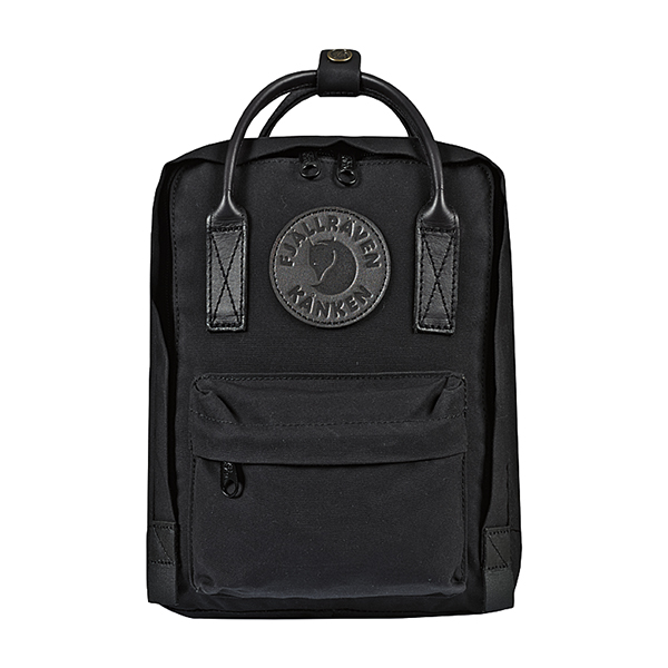 Kanken No. 2 Black Mini