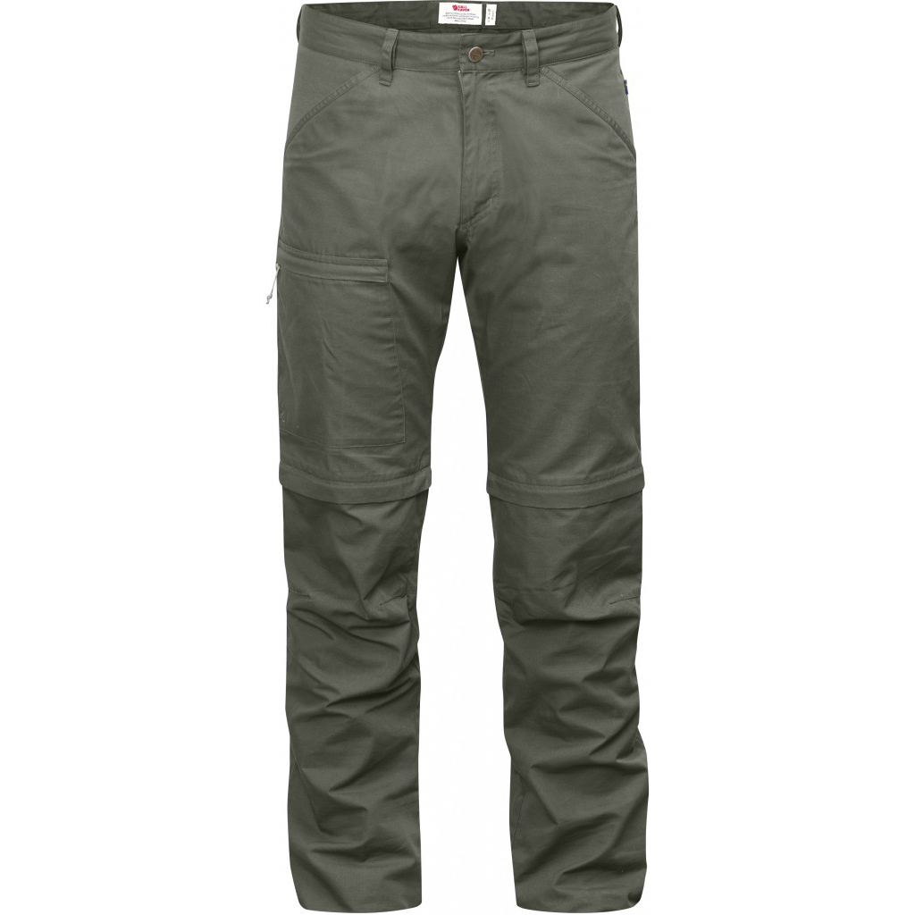 High Coast Trousers Zip-Off