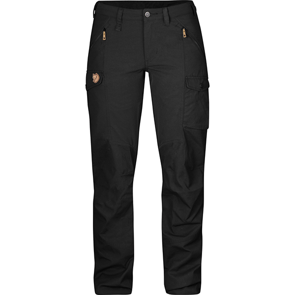 Nikka Trousers