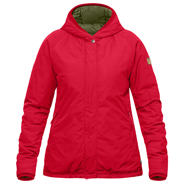 High Coast Padded Jacket W