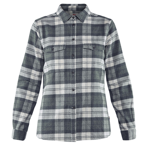 Ovik Heavy Flannel Shirt W